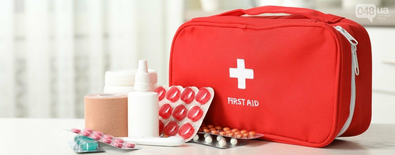 """""""Тревожный чемодан"""": что необходимо взять с собой в случае экстренной ситуации, фото-1"""