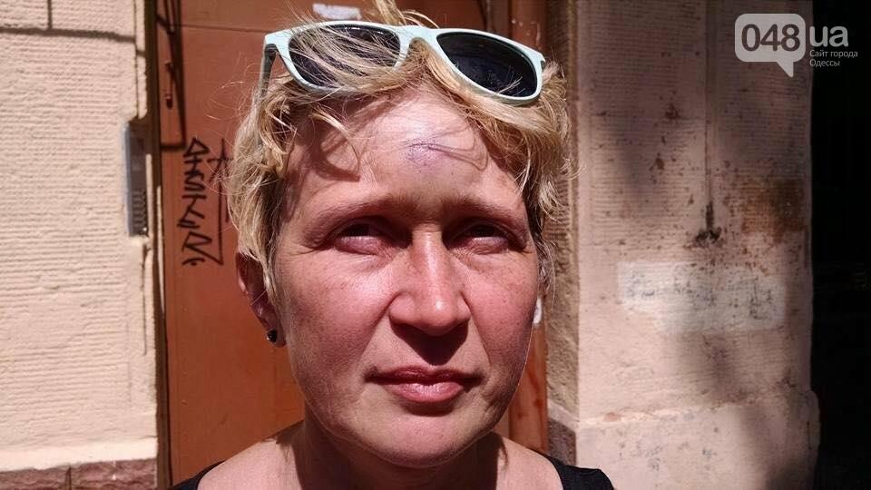 Судьбой одесского экоактивиста занялась полиция: преступники на свободе (ФОТО), фото-1