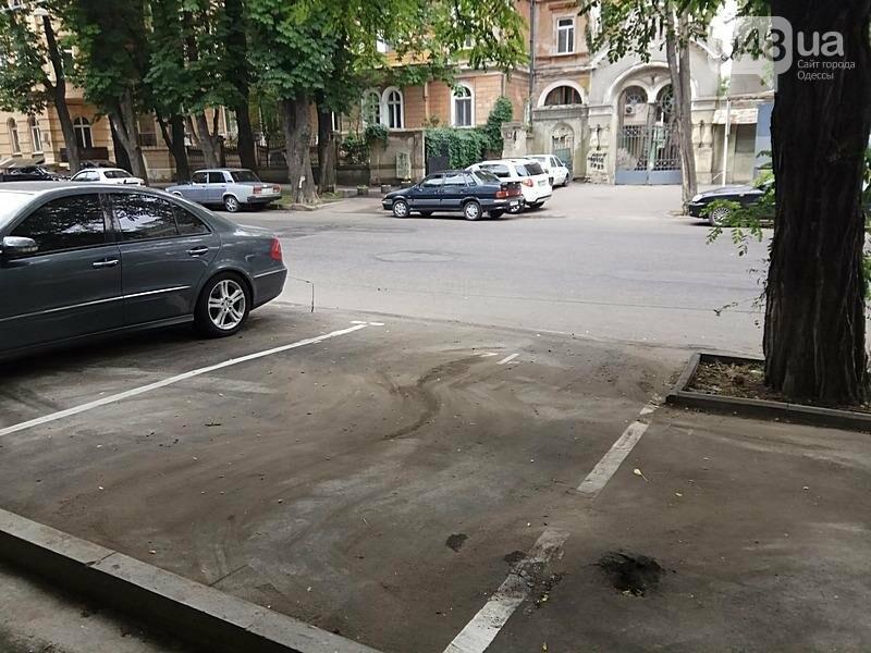 В центре Одессы подорвали автомобиль бывшего депутата (ФОТО), фото-2