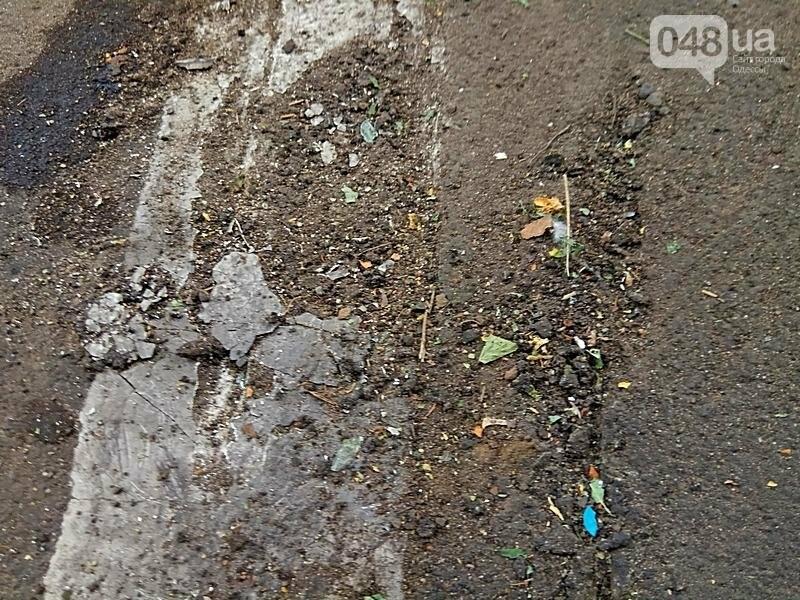 В центре Одессы подорвали автомобиль бывшего депутата (ФОТО), фото-6