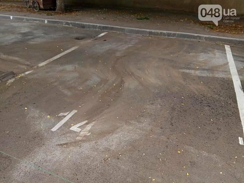 В центре Одессы подорвали автомобиль бывшего депутата (ФОТО), фото-3