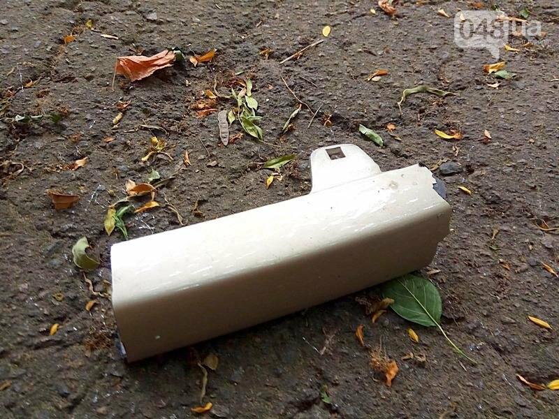 В центре Одессы подорвали автомобиль бывшего депутата (ФОТО), фото-8