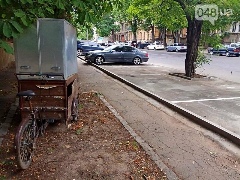 В центре Одессы подорвали автомобиль бывшего депутата (ФОТО), фото-9