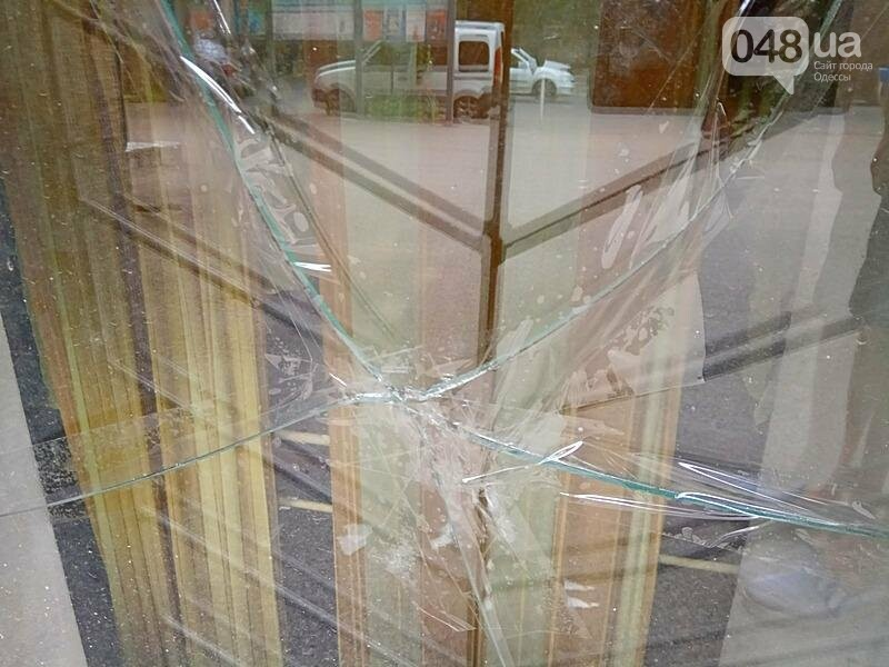 В центре Одессы подорвали автомобиль бывшего депутата (ФОТО), фото-5
