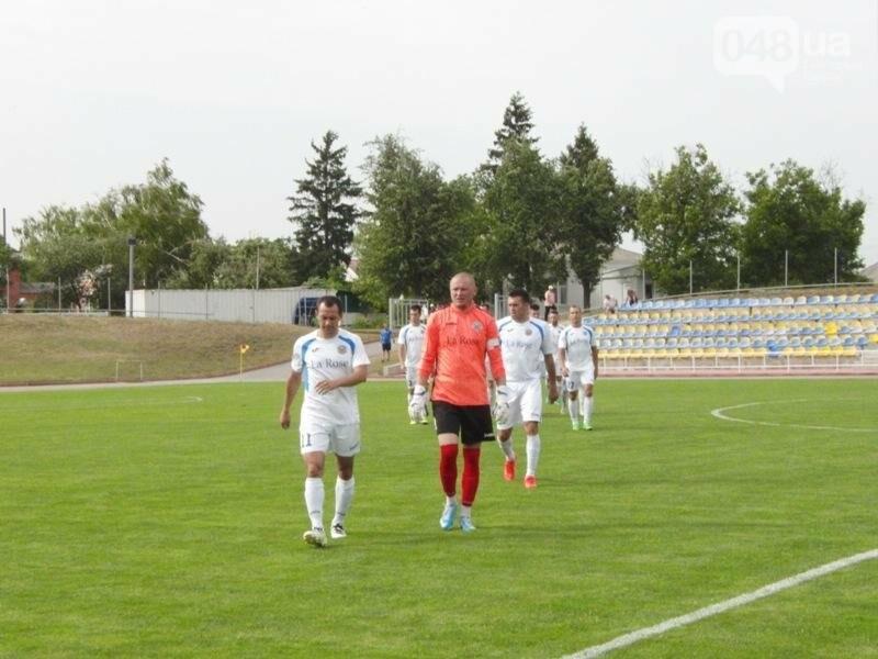 Одесская «Жемчужина» состязалась с командой из Черкасс (ФОТО), фото-5