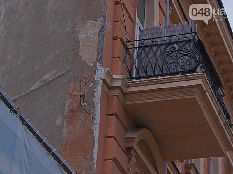 Застройщики одесской достопримечательности испугались: работы приостановлены (ФОТО), фото-10