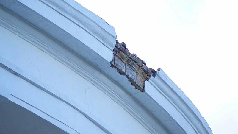 Археология, а не реставрация: что нашли под колоннадой в Одессе? (ФОТО), фото-1