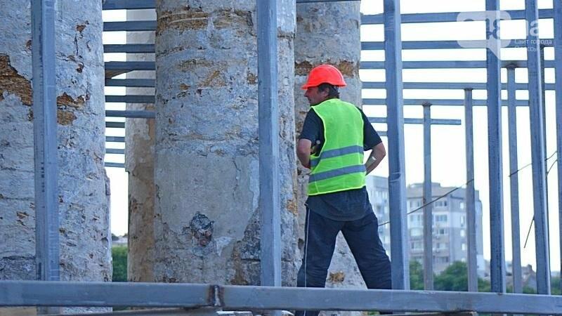Археология, а не реставрация: что нашли под колоннадой в Одессе? (ФОТО), фото-5