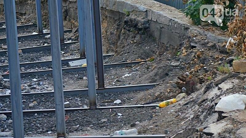 Археология, а не реставрация: что нашли под колоннадой в Одессе? (ФОТО), фото-10