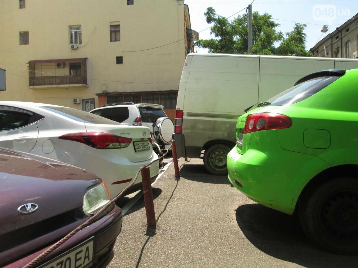 В Одессе найдено уникальное место, где водители резко забывают правила (ФОТО), фото-3