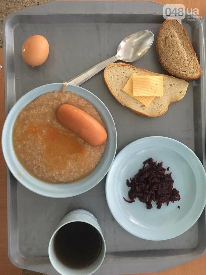 Чем кормят одесситов в армии: фото блюд бойцов (ФОТО), фото-9