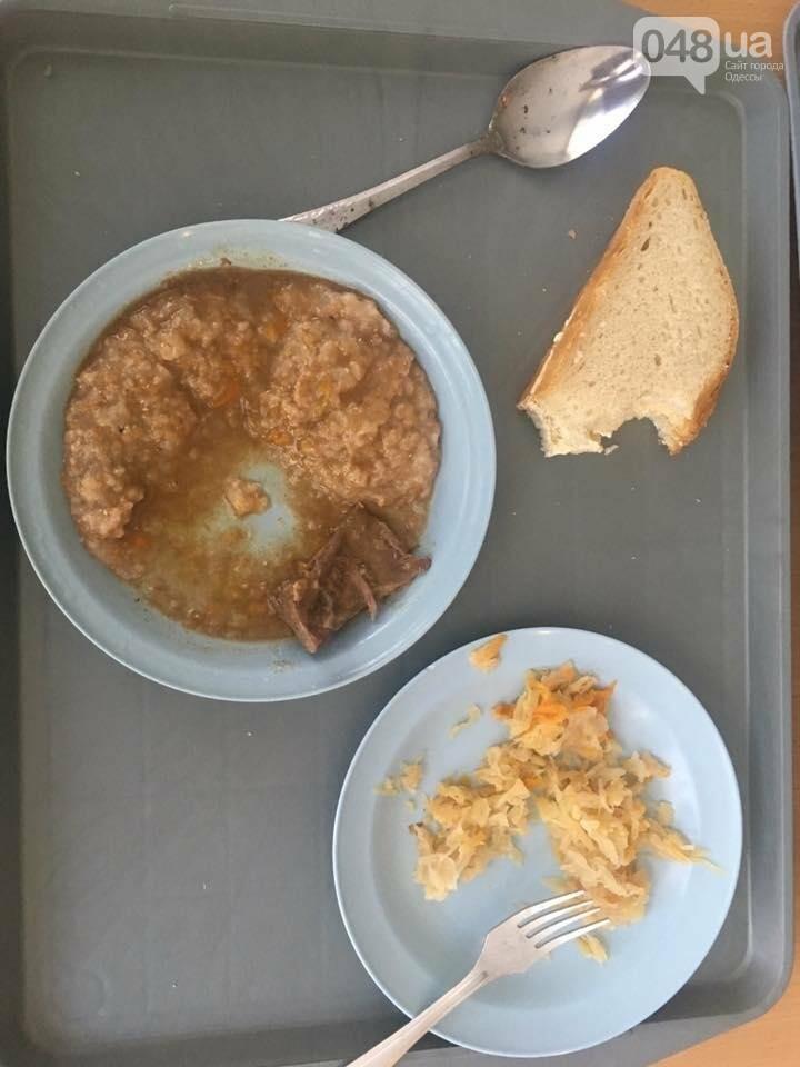 Чем кормят одесситов в армии: фото блюд бойцов (ФОТО), фото-1