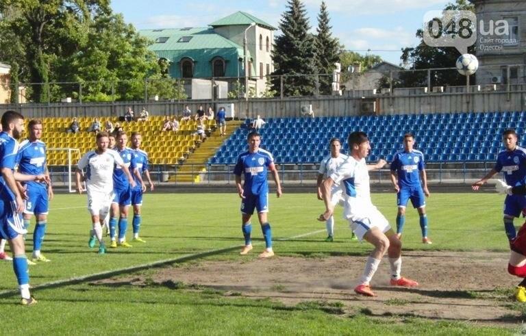 Одесская Жемчужина одержала победу над гостями (ФОТО), фото-7