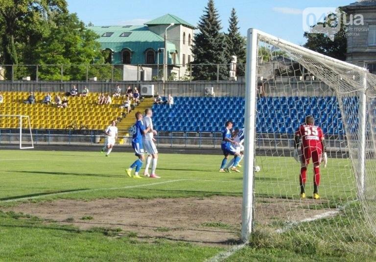 Одесская Жемчужина одержала победу над гостями (ФОТО), фото-5
