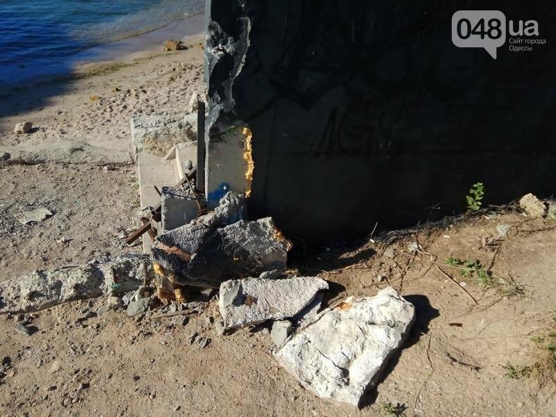 На одесском пляже олигарха поселились туристы (ФОТОФАКТ), фото-2