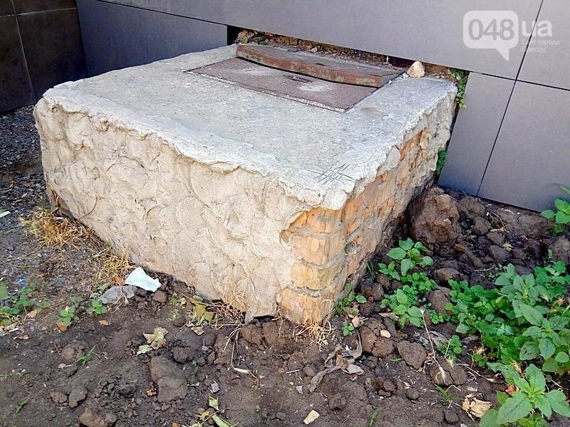 Из чего собрана Потемкинская лестница за десятки миллионов гривен? (ФОТО), фото-9