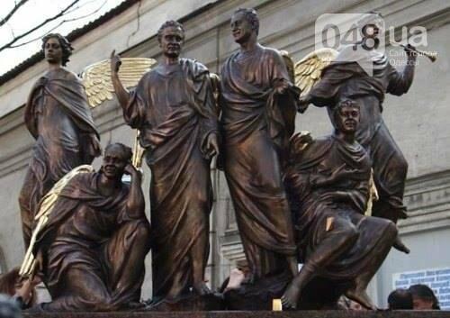 Афиша: джаз под открытым небом и литературная экскурсия по Одессе, фото-5