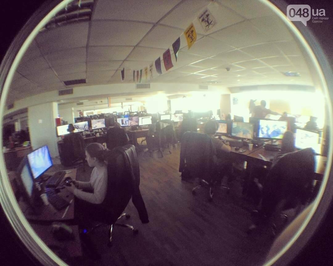В Одессе откроется офис крупнейшего разработчика видеоигр, фото-1