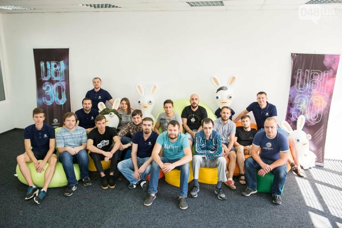 В Одессе откроется офис крупнейшего разработчика видеоигр, фото-3