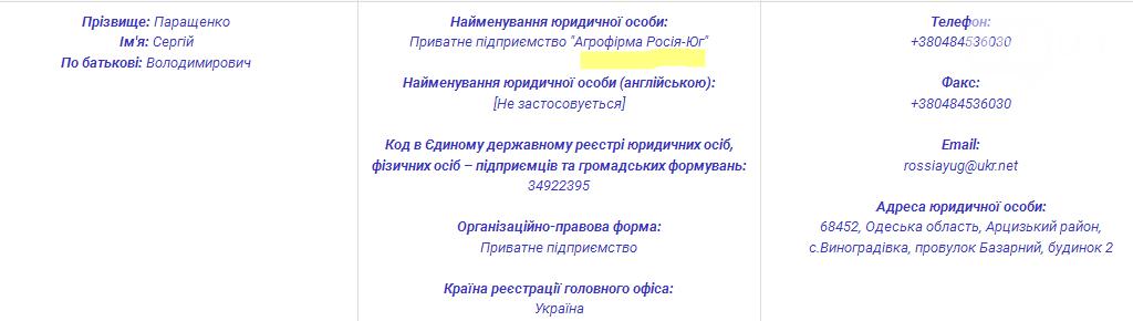 Депутат от БПП считает Одесскую область югом России? (ФОТО), фото-1