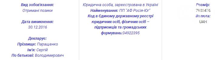 Депутат от БПП считает Одесскую область югом России? (ФОТО), фото-2