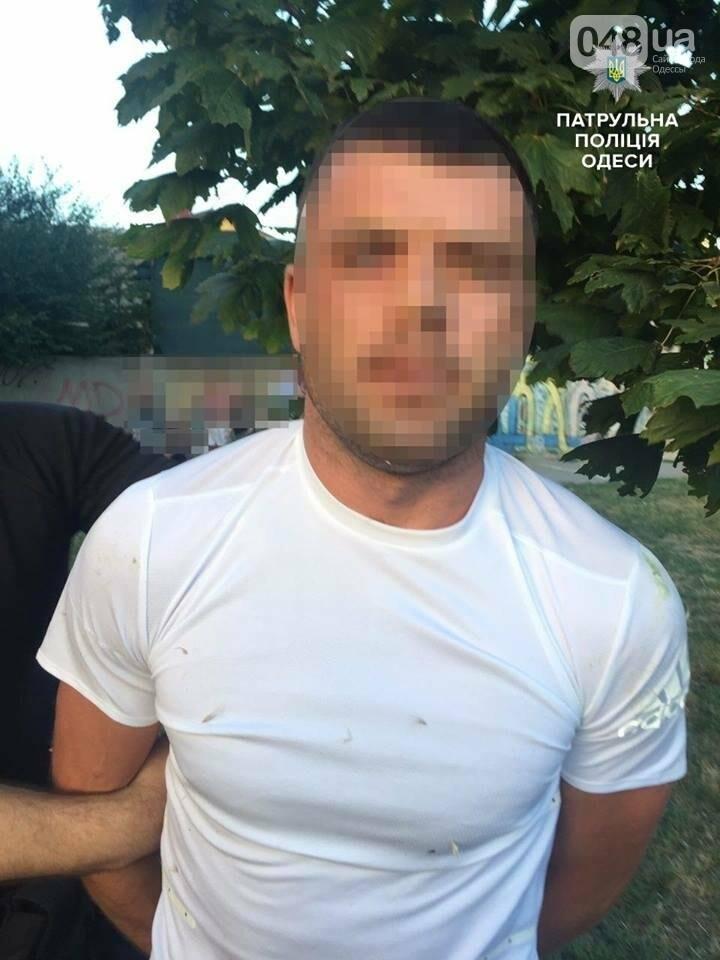 В полиции рассказали подробности нападения на казино в Одессе (ФОТО), фото-3