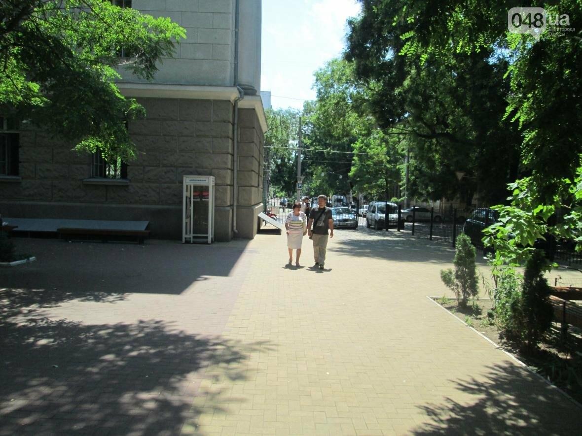 """Не все одесские абитуриенты боятся """"профукать"""" поступление (ФОТО), фото-11"""