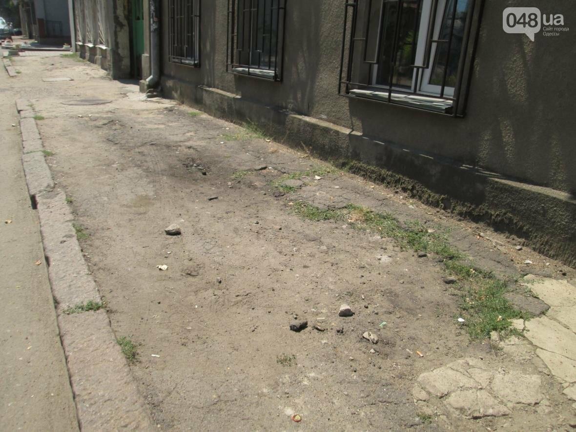 Увядающий город: одесситов приглашают жить в постапокалиптический квартал (ФОТО), фото-5