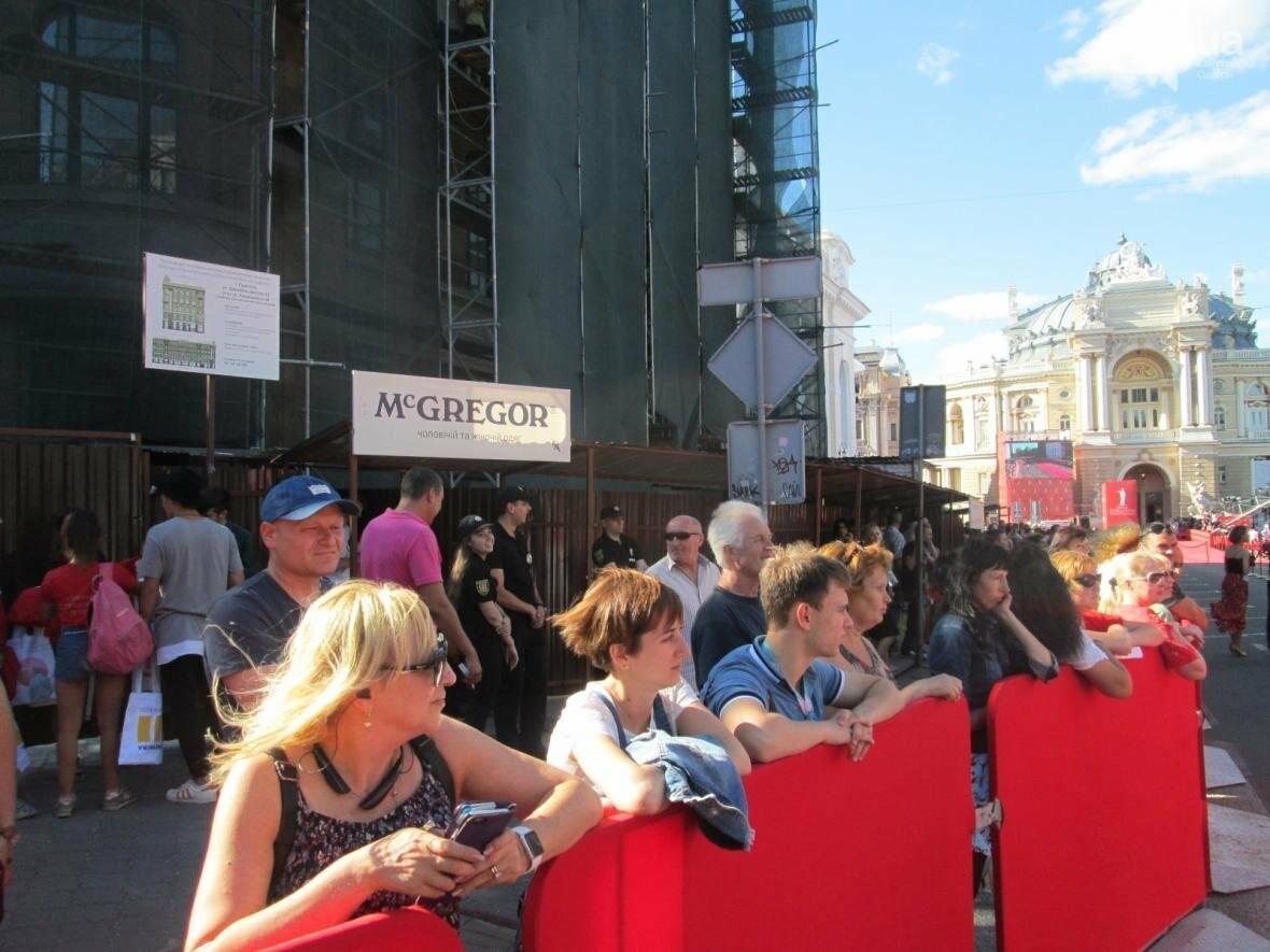 Одесса застыла в ожидании открытия кинофестиваля (ФОТО), фото-5