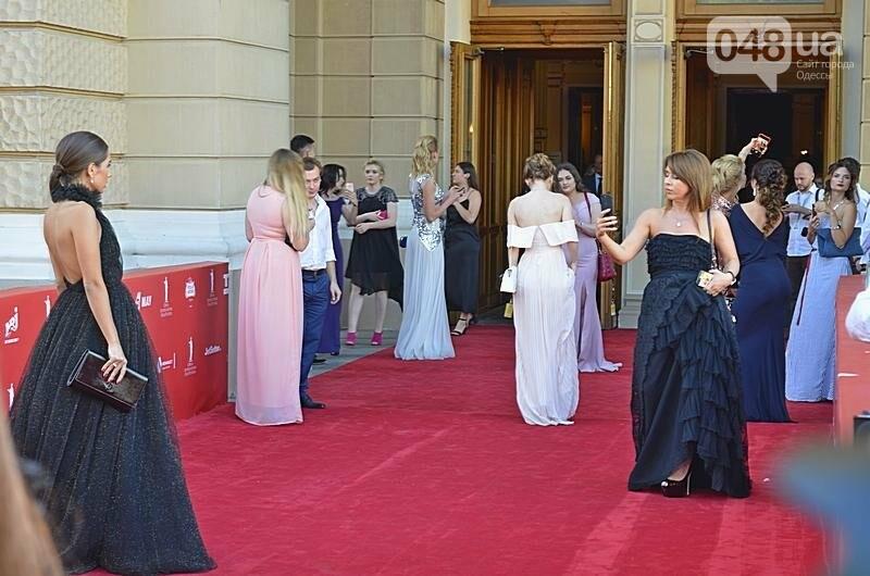 Красная дорожка Одесского кинофестиваля: Как это было (ФОТО), фото-21