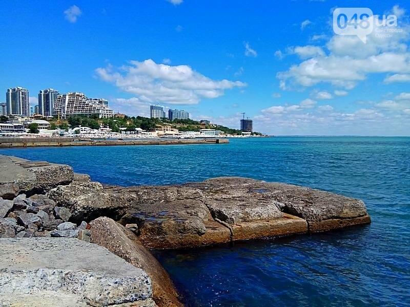 Красивое видео: в Одессе небо опять готовит сюрприз (ВИДЕО, ФОТО), фото-3