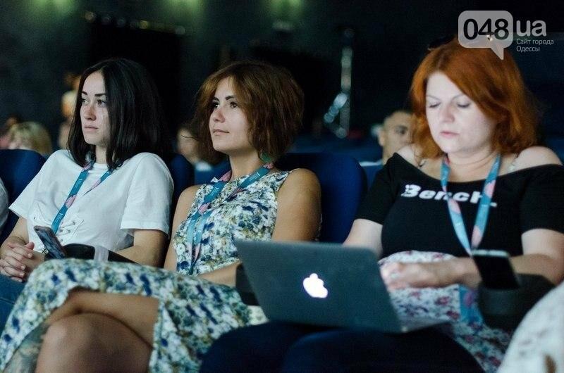 События третьего дня Одесского кинофестиваля будоражили зрителей (ФОТО), фото-6