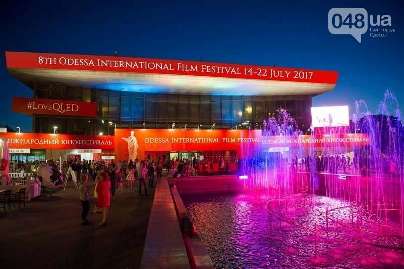 События третьего дня Одесского кинофестиваля будоражили зрителей (ФОТО), фото-7