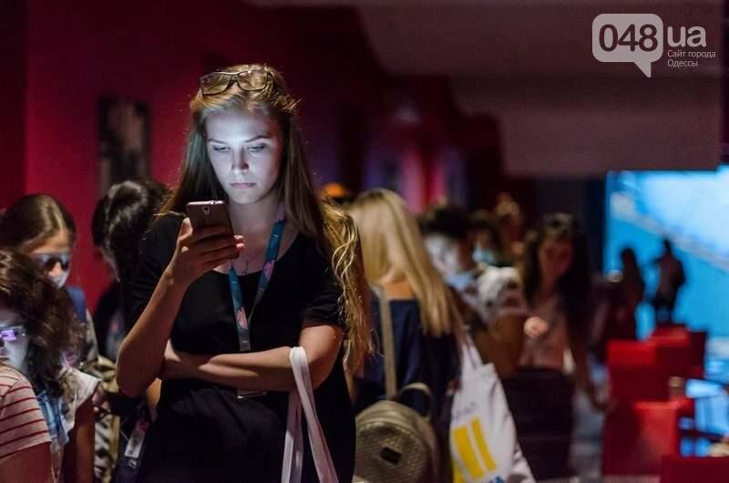 События третьего дня Одесского кинофестиваля будоражили зрителей (ФОТО), фото-5