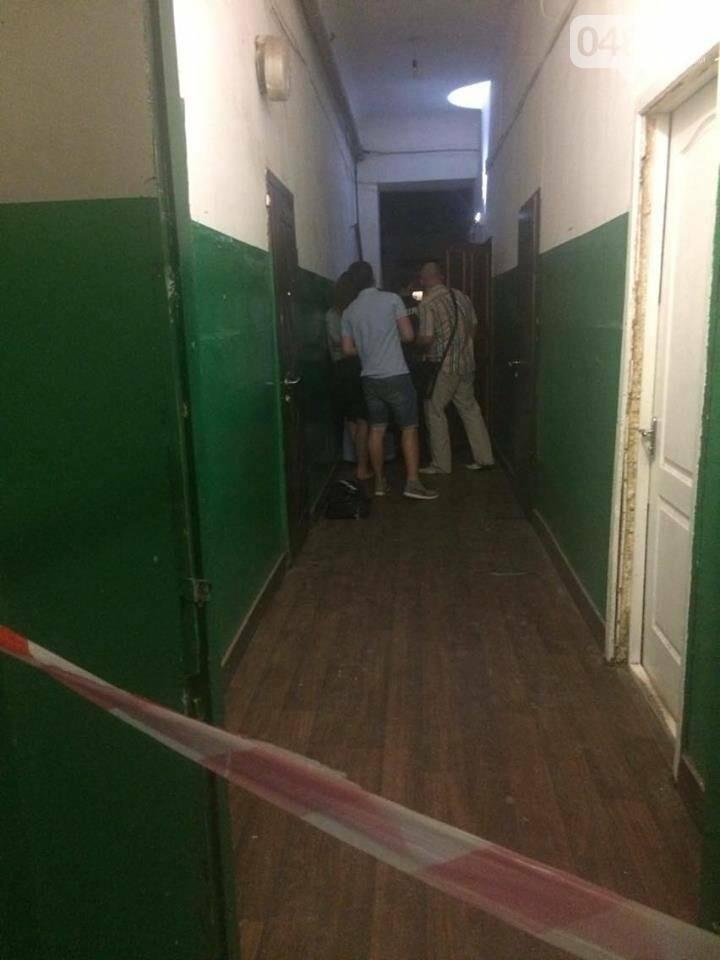 Во время взрыва в Одессе погиб 16-летний парень: есть раненые (ФОТО), фото-2
