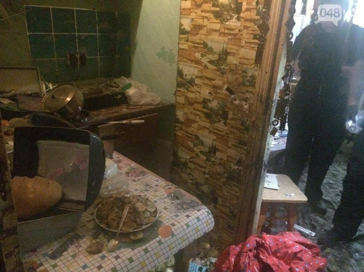Во время взрыва в Одессе погиб 16-летний парень: есть раненые (ФОТО), фото-4