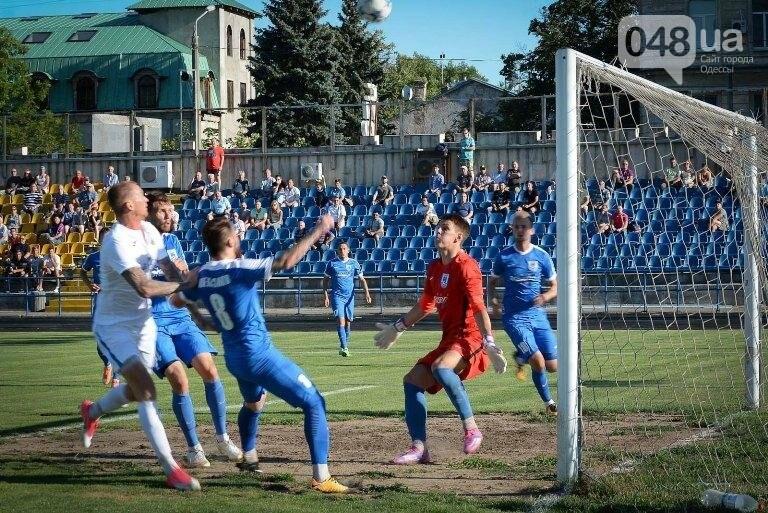 Одесская Жемчужина удачно дебютировала в Первой лиге (ВИДЕО, ФОТО), фото-24