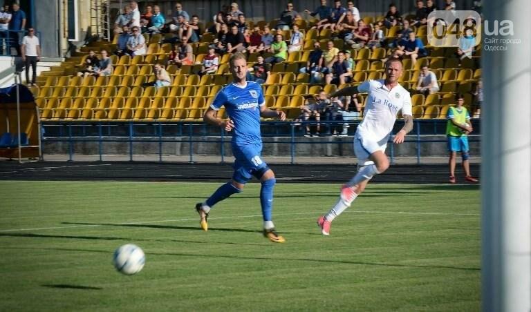 Одесская Жемчужина удачно дебютировала в Первой лиге (ВИДЕО, ФОТО), фото-12