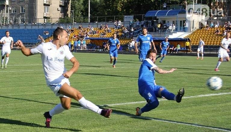 Одесская Жемчужина удачно дебютировала в Первой лиге (ВИДЕО, ФОТО), фото-27