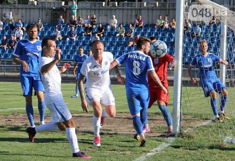 Одесская Жемчужина удачно дебютировала в Первой лиге (ВИДЕО, ФОТО), фото-18