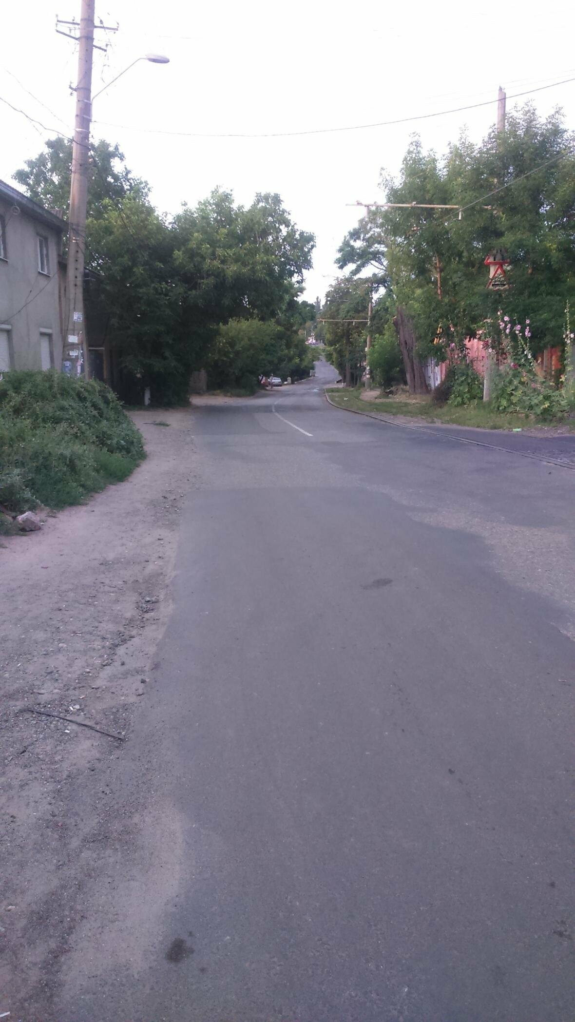 Дорога к морю в Одессе может привести в больницу (ФОТО), фото-4