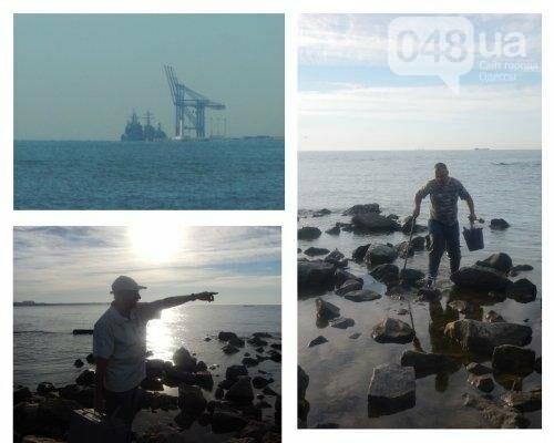 Впервые за 10 лет уровень воды в Куяльницком лимане обнадежил одесситов (ФОТО), фото-1