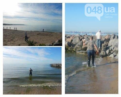 Впервые за 10 лет уровень воды в Куяльницком лимане обнадежил одесситов (ФОТО), фото-3