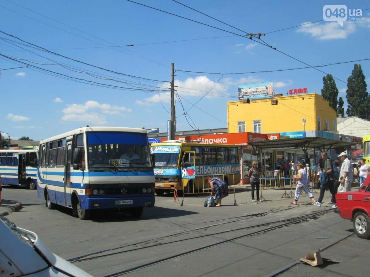 Смертельная авария возле одесского «Привоза»: Кто виноват? (ФОТО, ВИДЕО), фото-9