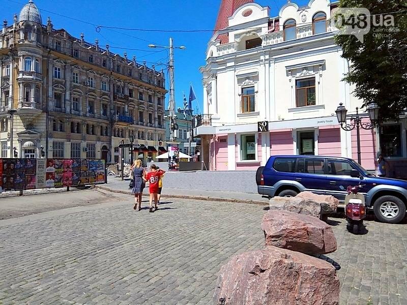Затопленный переход под Дерибасовской закрыли (ФОТО), фото-5