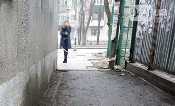 Одессит, обидевшись на жену, избил ее до смерти и выбросил труп (ФОТО), фото-1