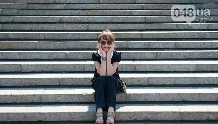 Интрига: Изабелль Юппер стала специальным гостем кинофестиваля в Одессе (ФОТО), фото-1