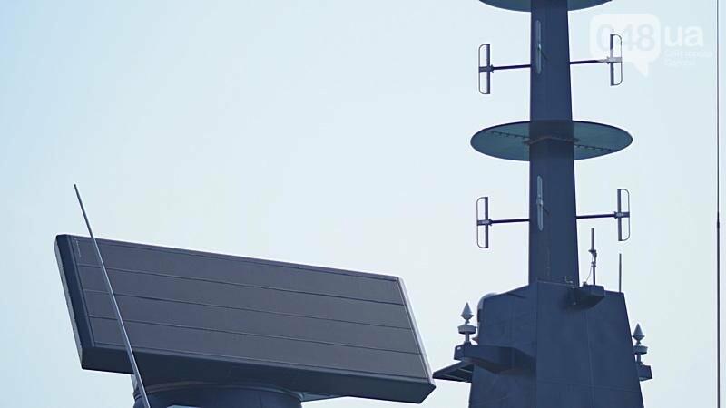 Новые боевые корабли НАТО зашли в Одессу (ФОТО), фото-15