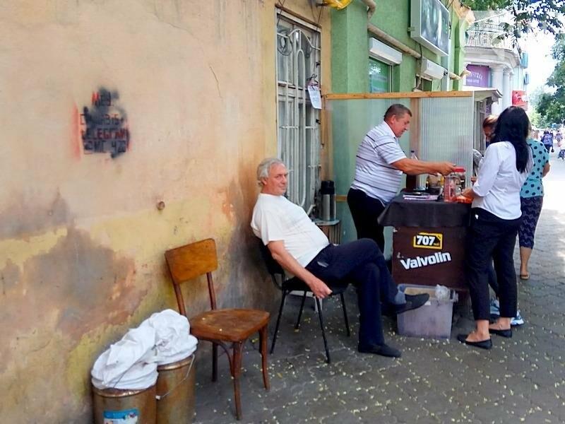 Перекус на ногах: где в Одессе затравить червячка (ФОТО), фото-18