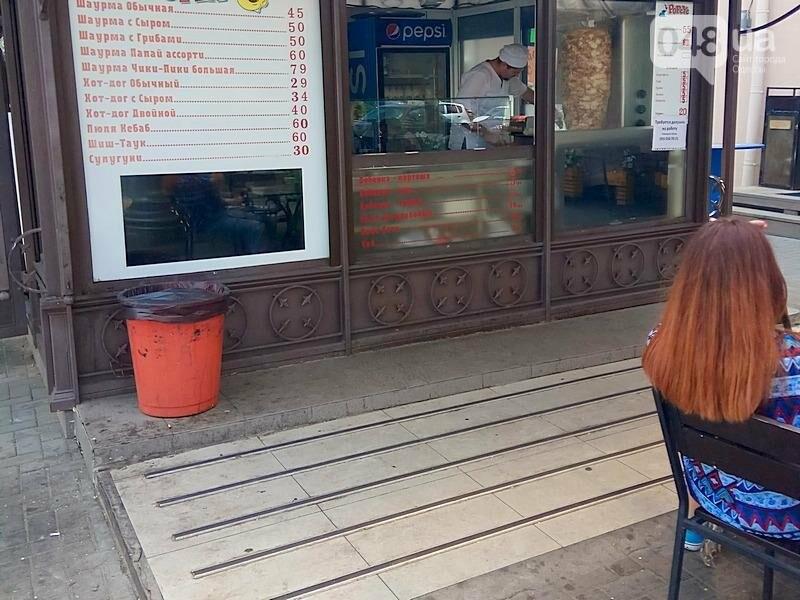 Перекус на ногах: где в Одессе затравить червячка (ФОТО), фото-19